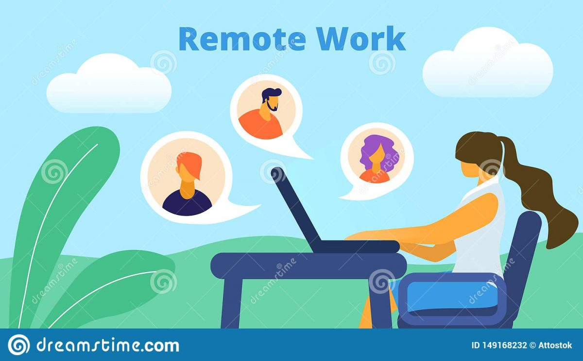 5 Reasons Why COBOL is Ideal for Remote Computer Work